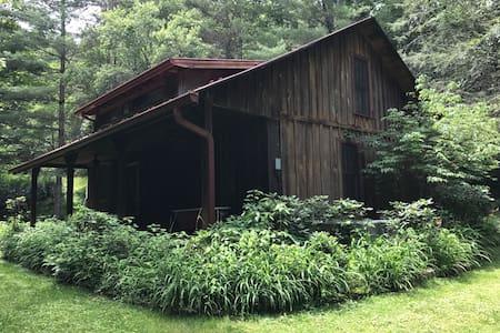 Precious Cabin