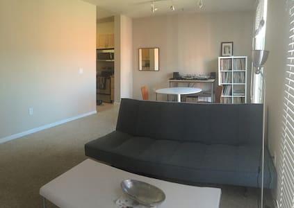 Living Room - Emeryville