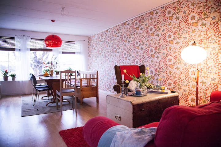 Spacious family home, Island life! - Bohus-Björkö - Hus