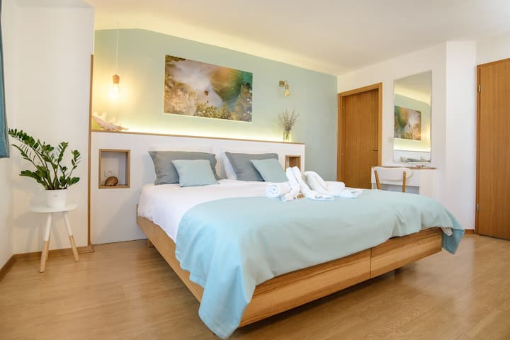Alba Apartments no.4 - The charming old ways