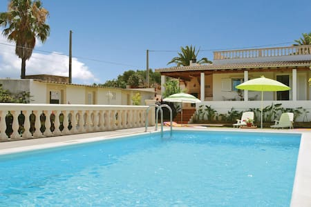 Holiday cottage with 2 bedrooms on 58m² in Muro