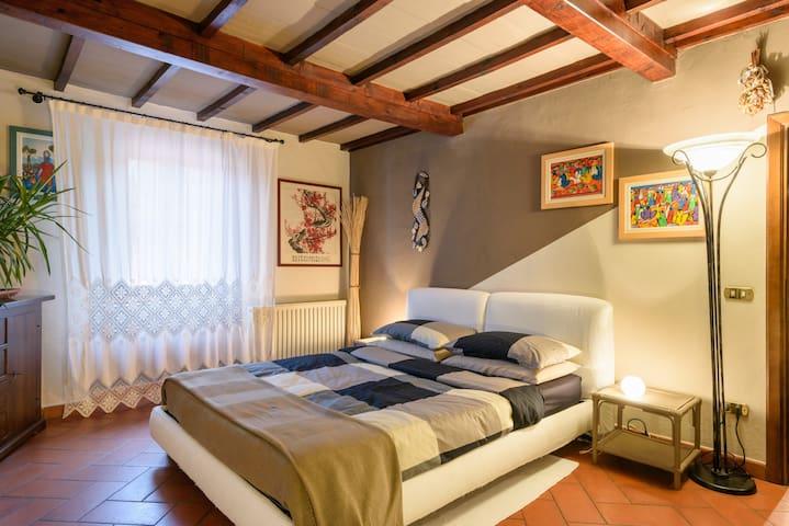 Villa Fiorita - Ortignano Raggiolo