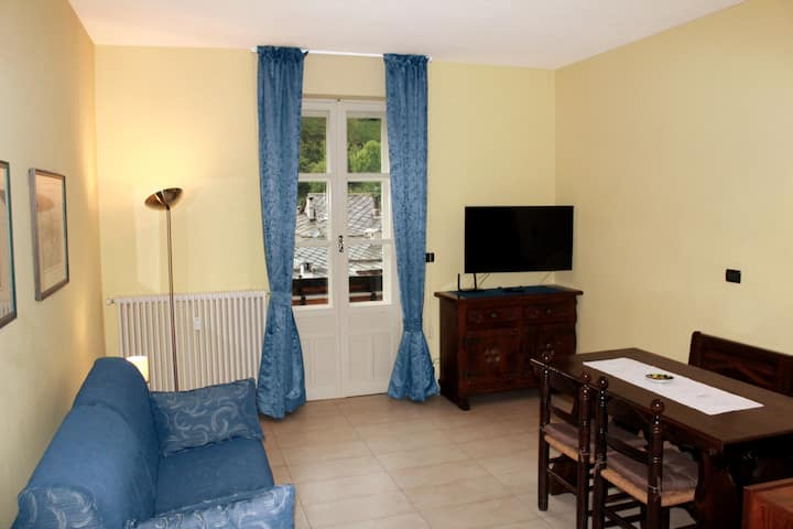 Il Mirtillo Apartment ***CIR00120100071