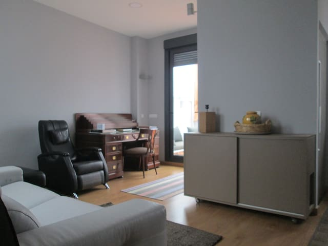 Nice apartament with terrace - Sevilla - Appartement