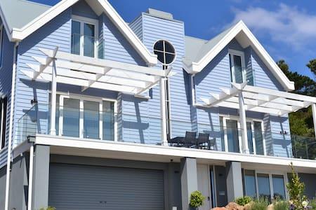 Sapphire Shores - Kestrel Suite, seaside serenity - Mount Martha - Bed & Breakfast