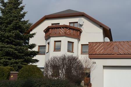 Apartmán U krále Sedličky (Jičín) - 1. patro - Jičín - Maison