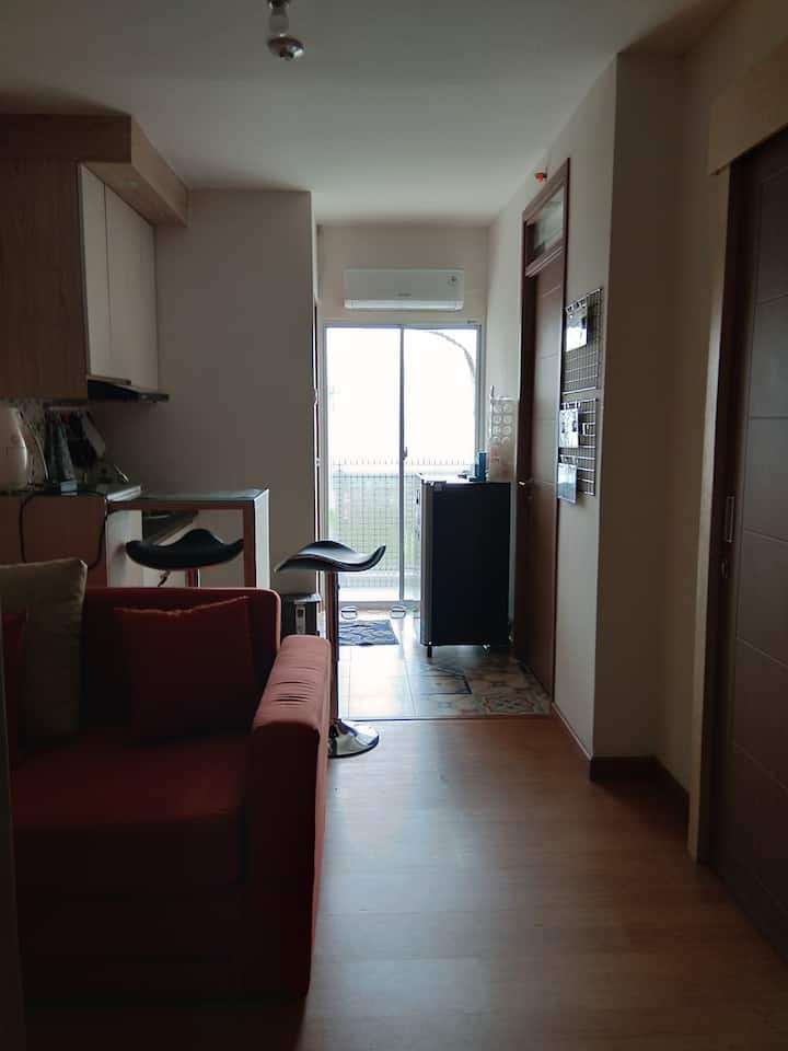 Family Apartemen @Cinere