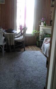 Chambre lumineuse - Fontenay-sous-Bois