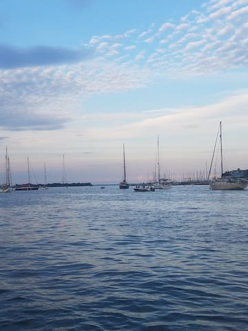 Sunny 1B - Walking Distance to Dwtwn Annapolis