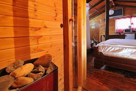 linoy bagalil- mini suite with sauna - yaara - Bungalo