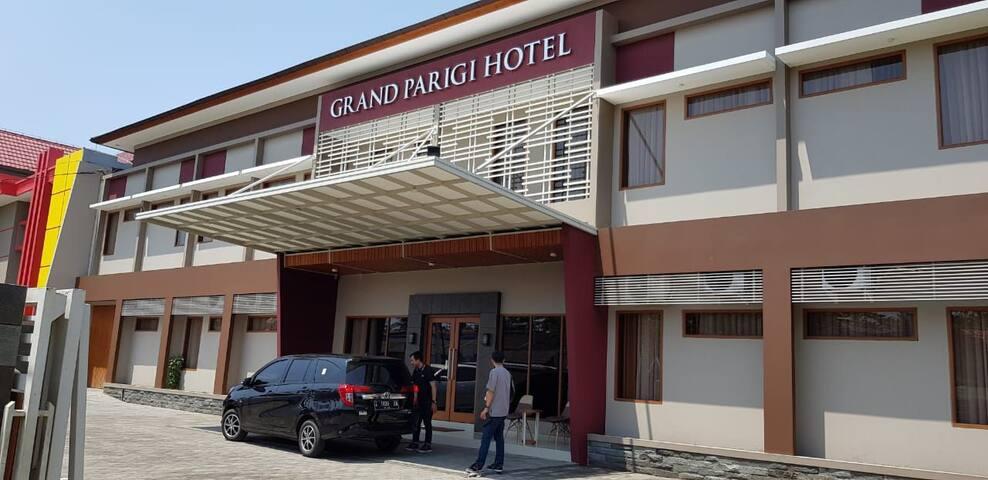 Grand Parigi Hotel Pangandaran,