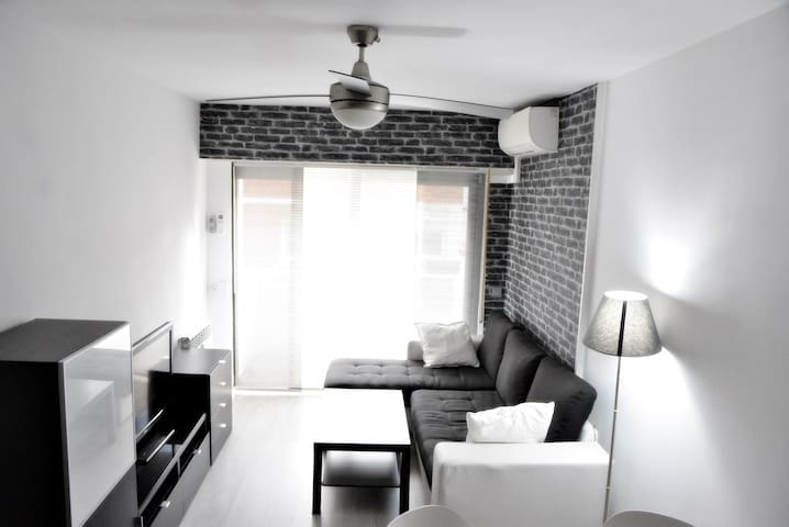 Airbnb Castillejos Madrid Vacation Rentals Places To