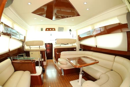 Experience Elly, Private Yacht For Rent - Masai - Vene
