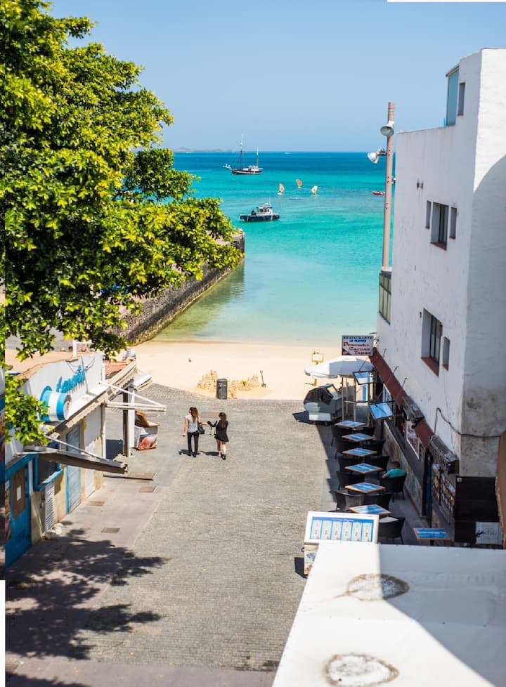 HolidayStudio Lirio Seaview