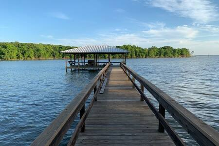 Lake Fork Hideaway