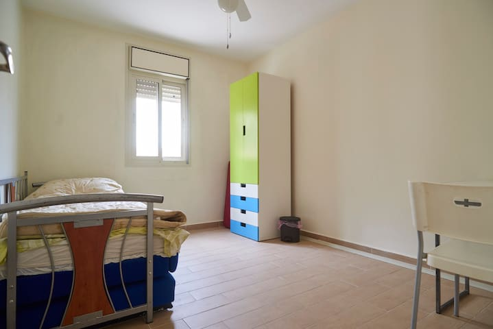 Appartment with garden @dati family - Ma'ale Adumim - Apartament