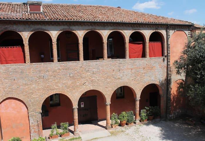 Palazzina San Nicolò - Ferrara - Hus
