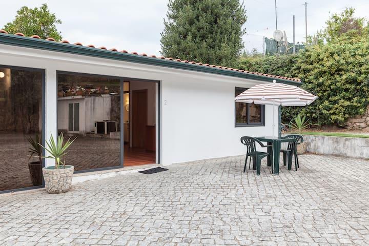 Casa dos Muros - casa 2 - Braga - Hus