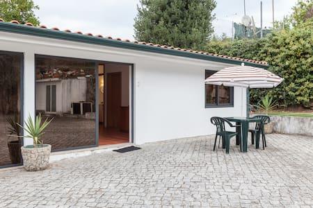 Casa dos Muros - casa 2