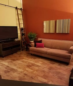 Clean, Quiet and Close to Skiing!! - Edwards - Appartement en résidence