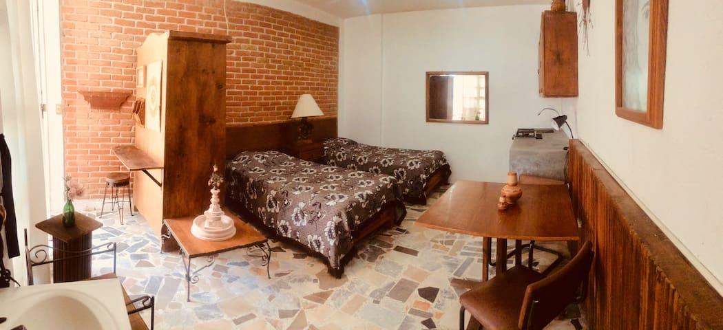 Puebla Angelópolis  -  Comfort Room/Loft