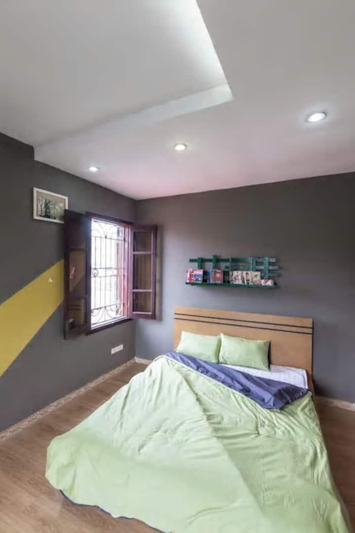 Căn hộ tầng 12 chung cư 79 Thanh Đàm, S=90m2, 2PN