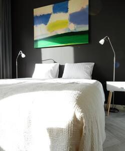B&B 1 in mooie groene rand centrum - Leeuwarden - Bed & Breakfast