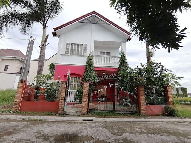 2 Storey House in Pulilan Bulacan