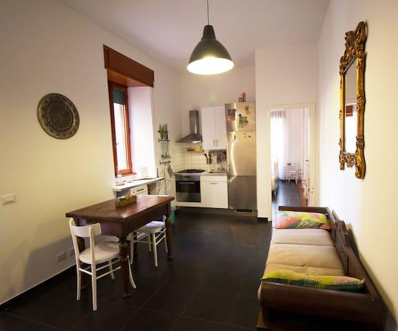 Appartamento Monte Mario - Roma - Pis