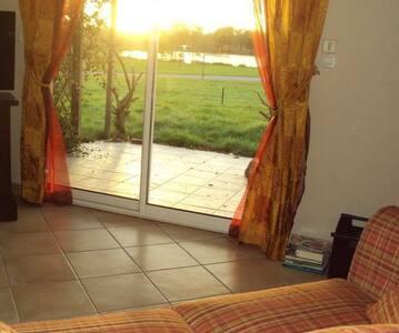 Belle maison calme. Simple ! - Saint-Onen-la-Chapelle