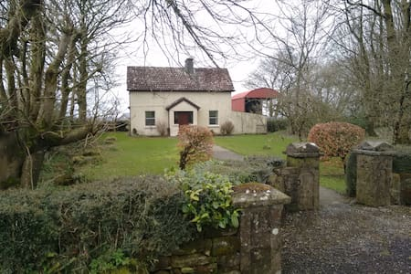 Quaint Farmhouse, Loughcrew / Oldcastle - Oldcastle - Hus