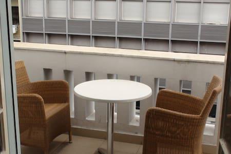 room with balcony at city ^center 2 - Athina