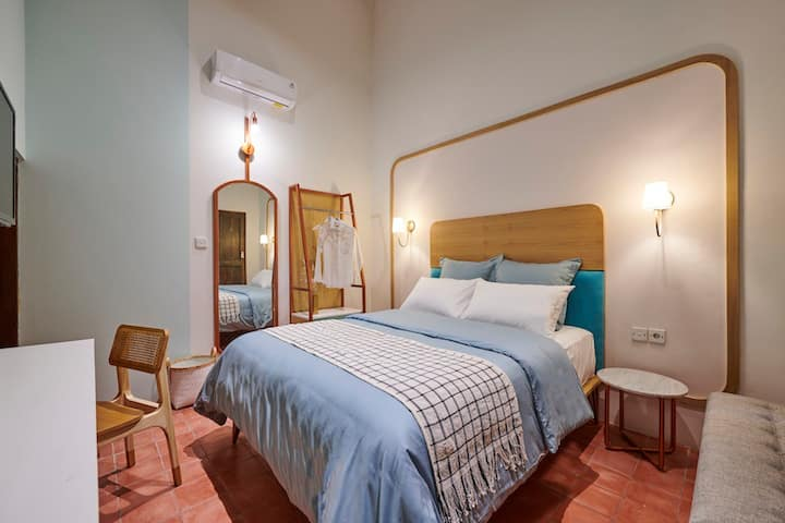 Tosca Room Chendela Close to Tourist Attraction