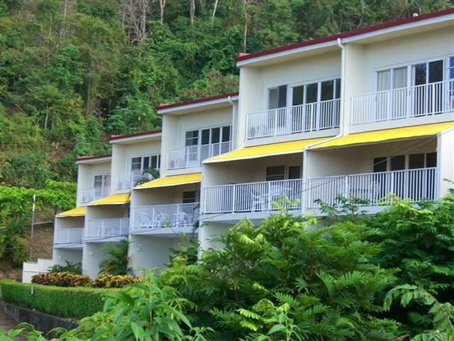 Apartamento Leonamar Junior #1