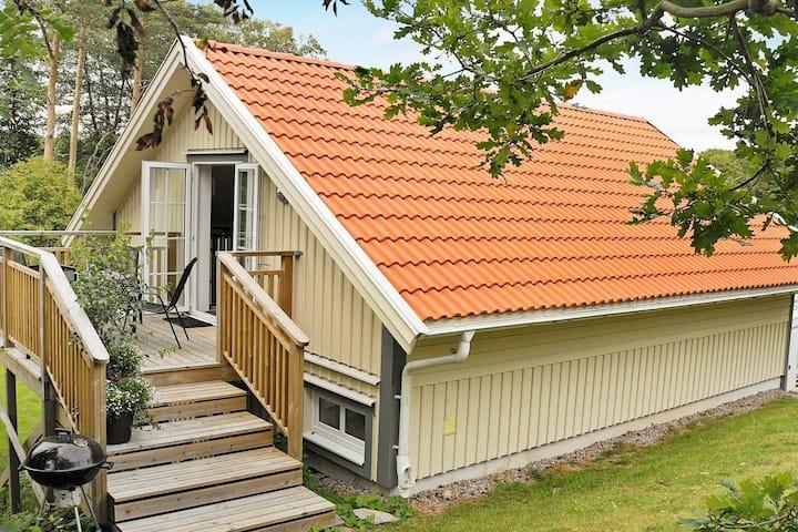 4 star holiday home in Fjällbacka