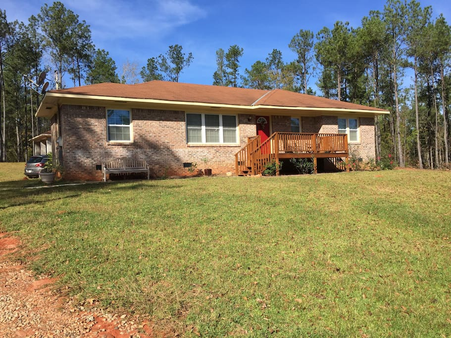 Queen Juanita Houses For Rent In West Point Georgia
