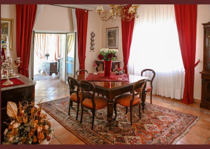 Villa del Prato - Casa di Marco