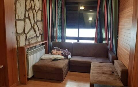 Cozy 2 Bedrooms Chalet in Faraya - Prime Location