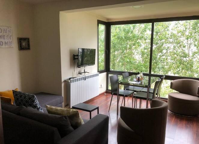Cozy Home in Mzaar Neighborhood