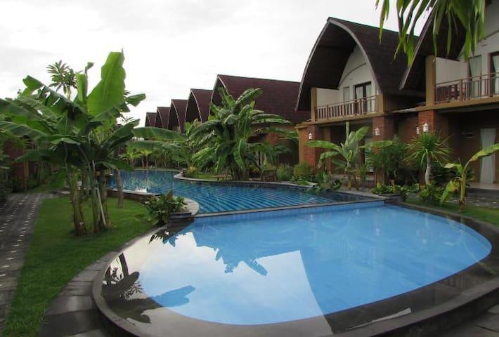 2 Guest The Janan Villa Sanur Denpasar Bali
