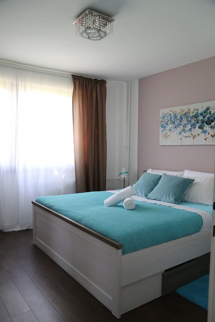 Apartment Joop