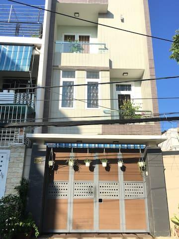 My House Mỹ Khê Beach Đà Nẵng