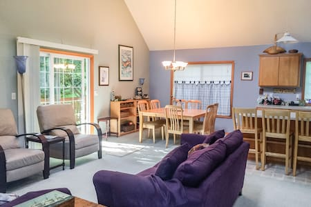 Oregon Coast Retreat - Tillamook - Ház