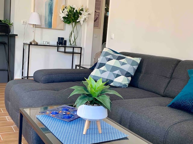 Stunning newly renovated 2 bed apart in Villamoura