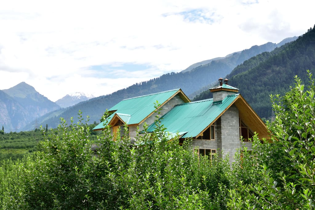 Magical Space - Retreat and Homestay