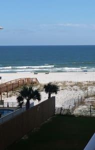 Orange Beach Alabama - Beach View - 奥兰治海滩(Orange Beach) - 公寓
