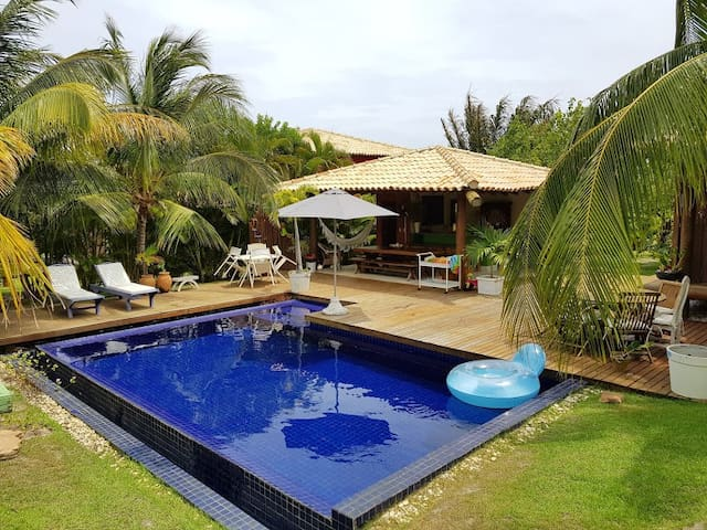 04 Suítes - Casa Resort Costa do Sauípe