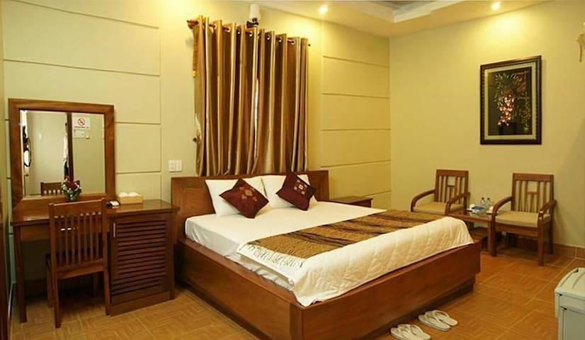 Nice Room near Beach - Thành phố Vũng Tàu - Rumah