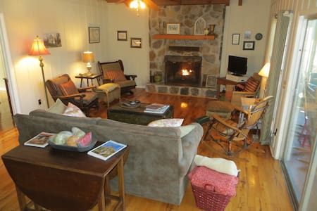 Charming 4-BR Home in the Mountains - Jasper