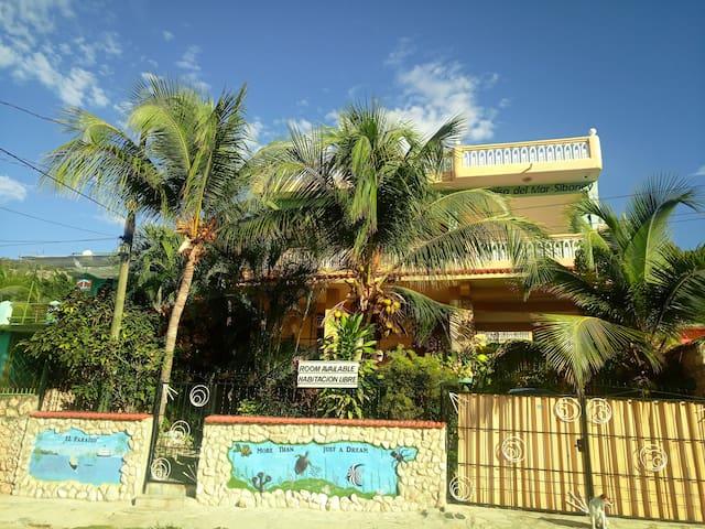 Paraiso del Mar Siboney (Resort)